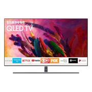 Foto de TV 65P SAMSUNG QLED SMART 4K USB HDMI