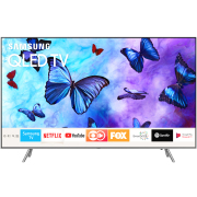 Foto de TV 65P SAMSUNG QLED SMART WIFI 4K USB HDMI