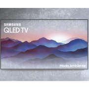 Miniatura - TV 65P SAMSUNG QLED SMART WIFI 4K USB HDMI