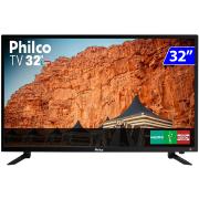 Miniatura - TV 32P PHILCO LED HD USB HDMI