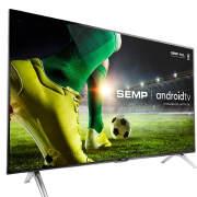 Miniatura - TV 32P SEMP LED SMART WIFI HD USB HDMI COMANDO DE VOZ (MH)