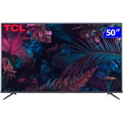 Foto de TV 50P TCL LED SMART 4K COMANDO DE VOZ