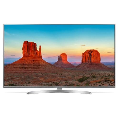 Foto - TV 55P LG LED SMART WIFI 4K USB HDMI