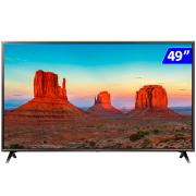 Foto de TV 49P LG LED SMART 4K WIFI USB HDMI