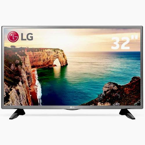 Foto - TV 32P LG SMART WIFI HD USB HDMI (MH)
