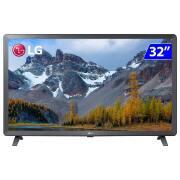 Foto de TV 32P LG LED SMART WIFI HD USB HDMI