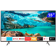 Foto de TV 55P SAMSUNG LED SMART 4K WIFI USB HDMI
