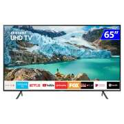 Foto de TV 65P SAMSUNG LED SMART 4K WIFI USB HDMI