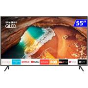 Foto de TV 55P SAMSUNG QLED SMART WIFI 4K USB HDMI
