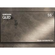 Miniatura - TV 75P SAMSUNG QLED SMART WIFI 4K USB HDMI