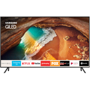 Foto de TV 82P SAMSUNG QLED SMART WIFI 4K USB HDMI