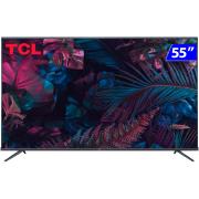 Foto de TV 55P TCL LED SMART 4K WIFI COMANDO VOZ