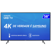 Foto de TV 58P SAMSUNG LED SMART 4K WIFI USB HDMI