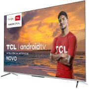 Miniatura - TV 55P TCL LED SMART 4K ANDROID COMANDO DE VOZ