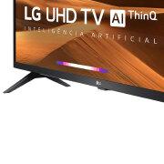 Miniatura - TV 50P LG LED SMART 4K USB HDMI COMANDO DE VOZ