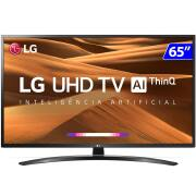 Foto de TV 65P LG LED SMART WIFI 4K USB HDMI