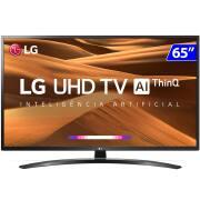 Foto de TV 65P LG LED SMART WIFI 4K USB HDMI COMANDO VOZ