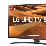 Miniatura - TV 65P LG LED SMART WIFI 4K USB HDMI COMANDO VOZ