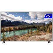 Foto de TV 75P LG LED SMART 4K WIFI USB HDMI