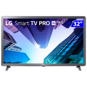 Foto de TV 32P LG LED SMART WIFI HD USB HDMI (MH)
