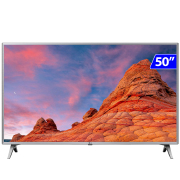Miniatura - TV 50P LG LED SMART 4K WIFI USB HDMI