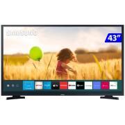 Foto de TV 43P SAMSUNG LED SMART TIZEN WIFI FULL HD