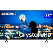 Foto de TV 55P SAMSUNG LED SMART 4K WIFI USB HDMI