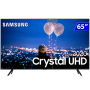 Foto de TV 65P SAMSUNG LED SMART 4K WIFI USB HDMI