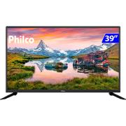 Foto de TV 39P PHILCO LED SMART HD WIFI HDMI
