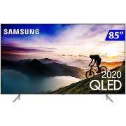 Foto de TV 85P SAMSUNG QLED SMART 4k  WIFI COMANDO DE VOZ