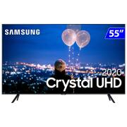 Foto de TV 55P SAMSUNG CRYSTAL SMART 4K COMANDO VOZ