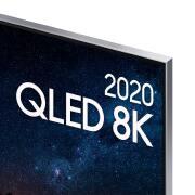 Miniatura - TV 65P SAMSUNG QLED 8K SMART WIFI COMANDO VOZ