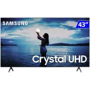 Foto de TV 43P SAMSUNG LED SMART 4K CRYSTAL WIFI
