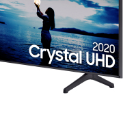 Miniatura - TV 43P SAMSUNG LED SMART 4K CRYSTAL WIFI
