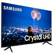 Miniatura - TV 55P SAMSUNG CRYSTAL SMART 4K WIFI