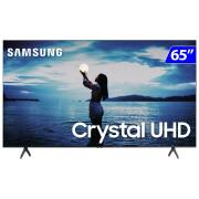 Foto de TV 65P SAMSUNG CRYSTAL SMART 4K WIFI