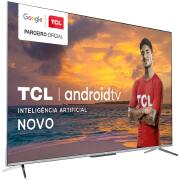 Miniatura - TV 65P TCL LED SMART 4K ANDROID COMANDO DE VOZ