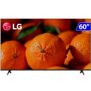 Foto de TV 60P LG LED SMART 4K WIFI BLUETOOTH HDR COMANDO
