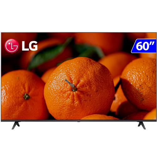 Foto - TV 60P LG LED SMART 4K WIFI BLUETOOTH HDR COMANDO