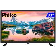 Foto de TV 32P PHILCO LED SMART HD WIFI