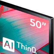 Miniatura - TV 50P LG LED SMART 4K WIFI COMANDO VOZ
