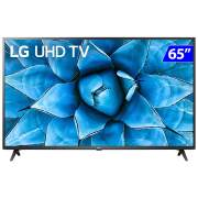 Foto de TV 65P LG LED SMART WIFI 4K COMANDO VOZ