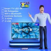 Miniatura - TV 65P LG LED SMART WIFI 4K HDMI USB