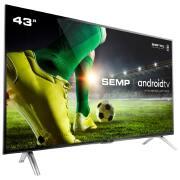 Miniatura - TV 43P TCL LED SMART FULL HD COMANDO VOZ (MH)