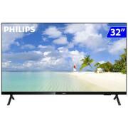 Foto de TV 32P PHILIPS LED SMART WIFI HD USB HDMI