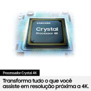 Miniatura - TV 65P SAMSUNG CRYSTAL SMART 4K COMANDO VOZ