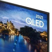 Miniatura - TV 55P SAMSUNG QLED SMART WIFI COMANDO DE VOZ