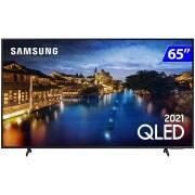 Foto de TV 65P SAMSUNG QLED SMART WIFI 4K COMANDO VOZ