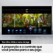 Miniatura - TV 65P SAMSUNG QLED SMART WIFI 4K COMANDO VOZ
