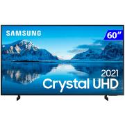 Foto de TV 60P SAMSUNG CRYSTAL SMART 4K COMANDO VOZ